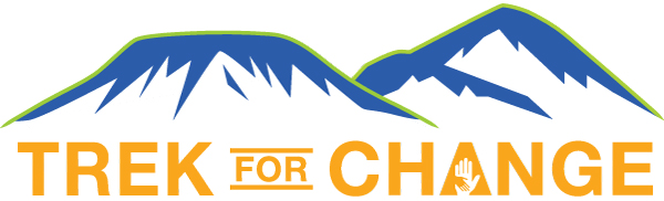 Trek-for-change-logo
